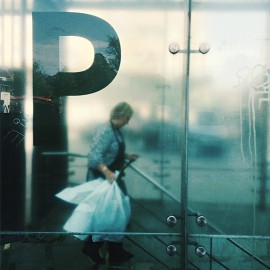 Passing letter by Julien Tatham - 2014