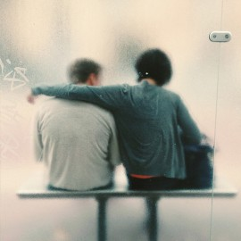 Love is in the air by Julien Tatham - 2014
