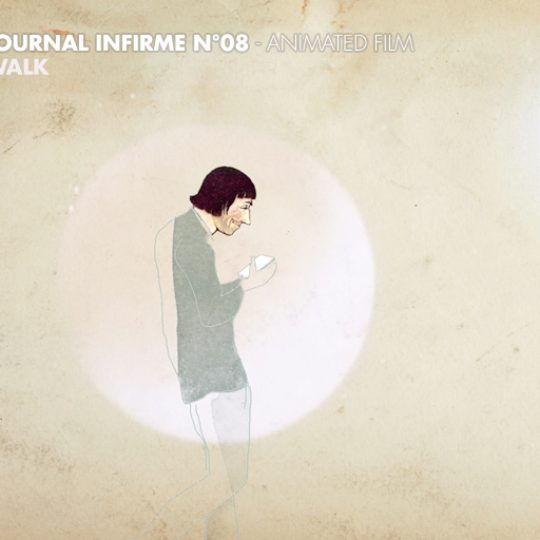 Journal infirme 0008 : Walk