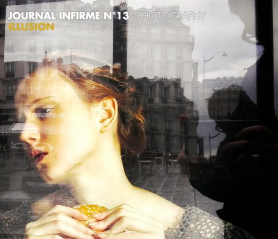 Journal infirme 0013 : Illusion