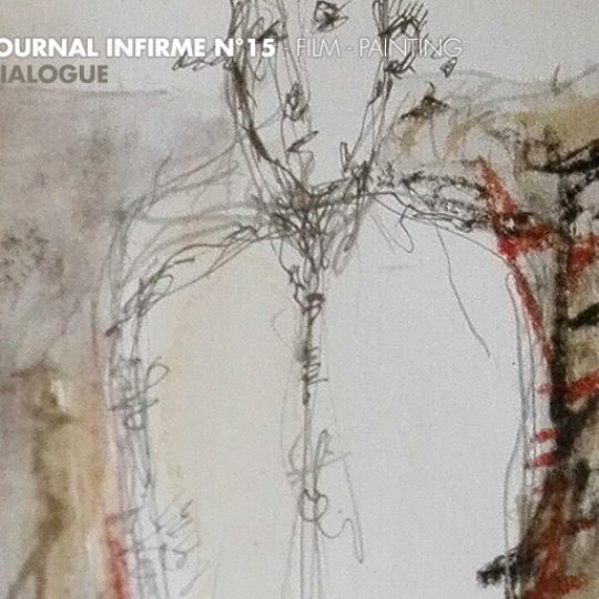 Journal infirme 0015 : Dialogue