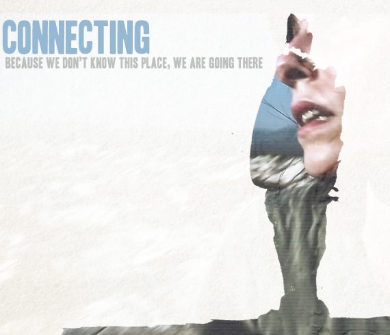 Connecting de Julien Tatham