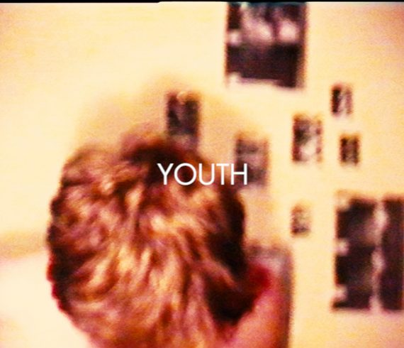 Youth by Julien Tatham