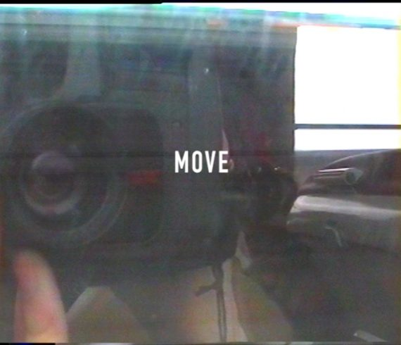 Move by Julien Tatham made in 2018
